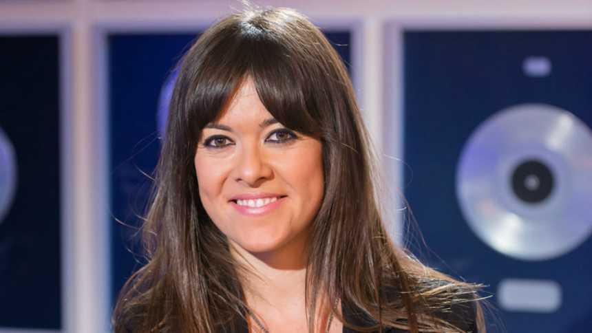"""Hit - La Canción Vanesa Martín: """"Un hit es una canción capaz de emocionarte"""""""