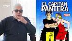 Humoristas gráficos y dibujantes de historietas: Carrillo