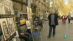 Moments - La Barcelona atrevida