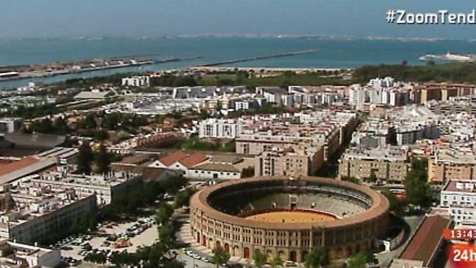 Zoom tendencias el puerto de santa mar a con los cinco - El puerto santa maria ...