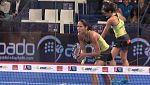 Masters World Padel Tour Final Femenina