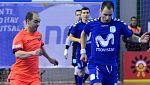 Las mejores jugadas de la jornada en la Liga de fútbol sala
