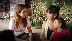 Gala por la Infancia - Elena Furiase y el proyecto 'Cartas de niñas' en Ecuador