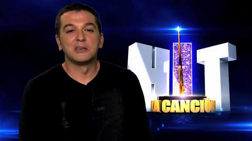 Hit-La Canción: Conoce a Fernando Gamero