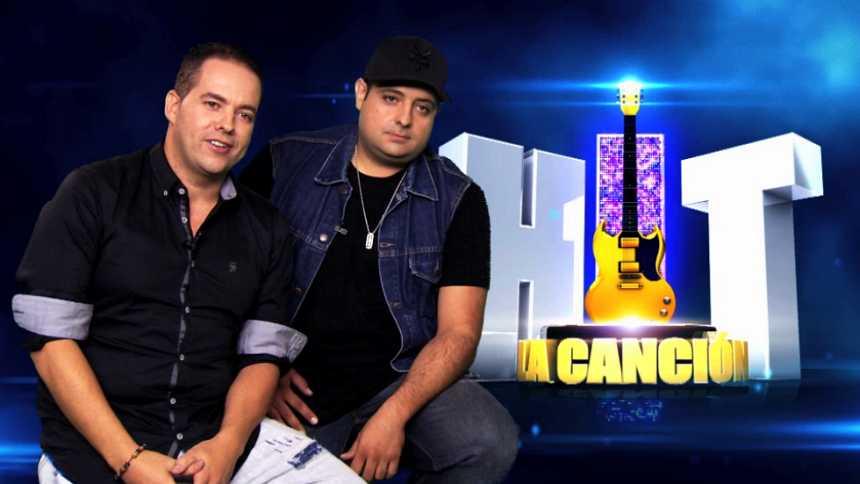 Hit- La Canción: Conoce a Eloy y Juanma