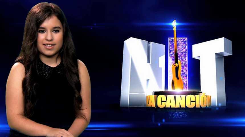 Hit-La Canción- Conoce a Danae Segovia