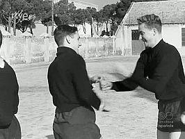 PRINCIPE DE ESPAÑA 1955 - 1969