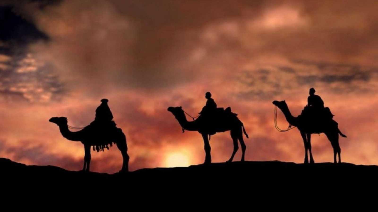 Felicitaciones De Navidad Con Los Reyes Magos.Los Reyes Magos De Oriente Llevaran La Magia Y La Ilusion A Millones De Hogares Espanoles