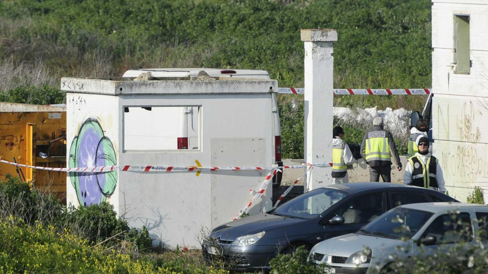 La Policía reanuda la búsqueda de Marta del Castillo en el entorno ...