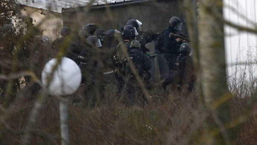 Los autores de la masacre en 'Charlie Hebdo' mueren en una operación policial sin precedentes