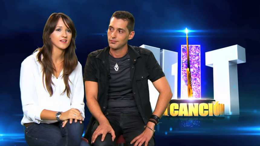 Hit-La Canción- Conoce a Manuel y Paula