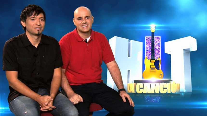 Hit-La Canción- Conoce a Alfonso y David