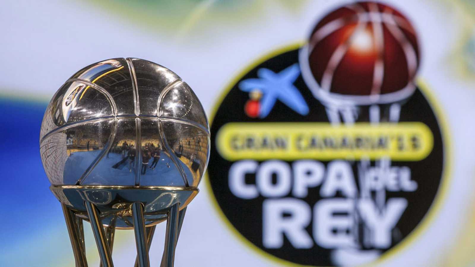 Barça-Valencia, duelo estelar en Copa