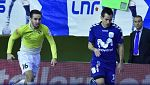 Resumen de la 18ª jornada de la Liga Nacional de Fútbol Sala
