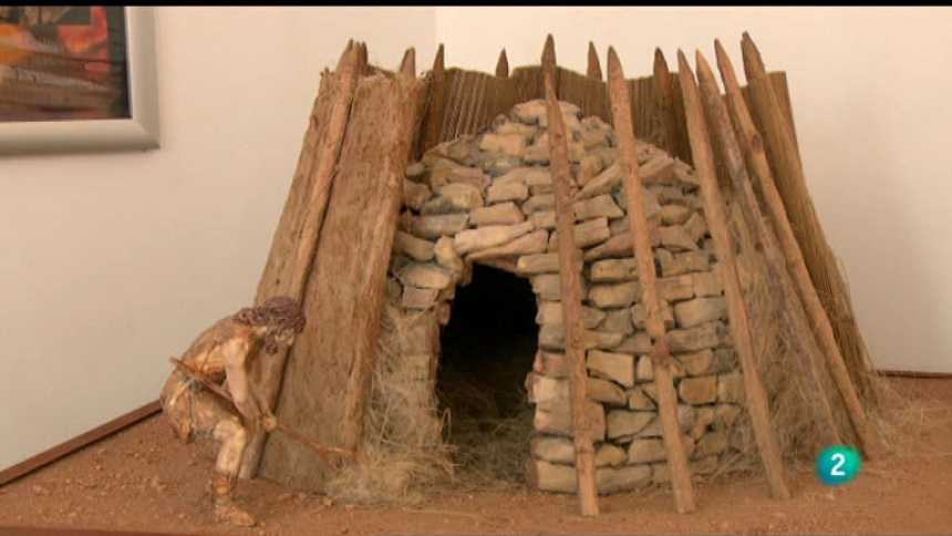 La Aventura del Saber. Serie documental. El túnel del tiempo. El Túmulo de la Sima