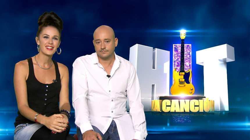 Hit-La Canción- Conoce a María y Adriano