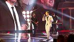 Hit-La Canción- 'Tus manos' es el hit elegido por Bustamante