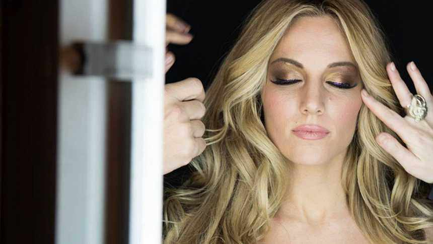 """Eurovisión 2015 - Edurne ya ha grabado el videoclip de """"Amanecer"""""""