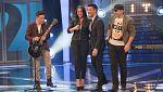 Hit-La Canción- 'Me da igual' formará parte del nuevo álbum de Rosa López