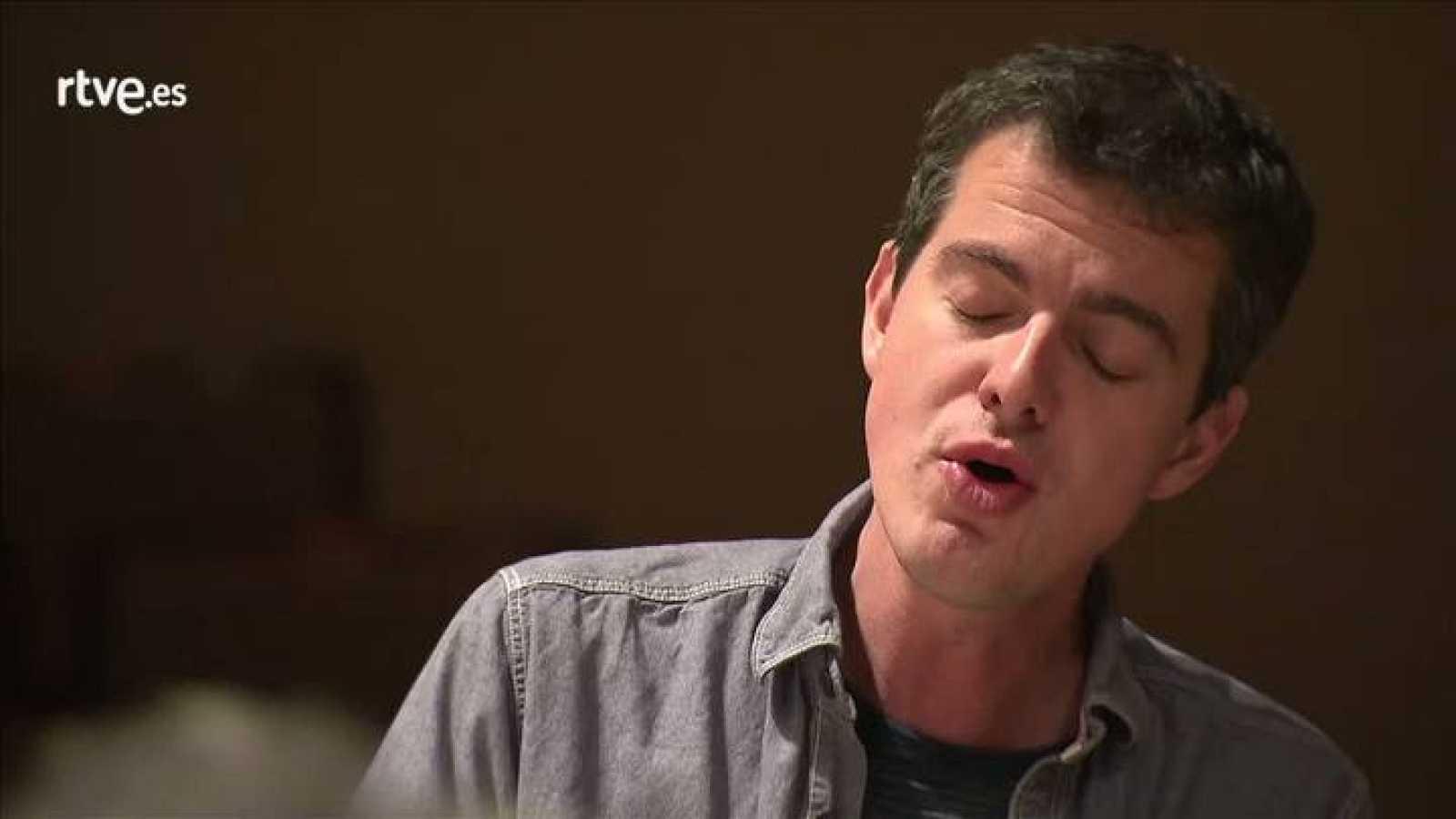 Atenci N Obras La Voz De Philip Jaroussky En Un Ensayo Rtve Es -> Sala De Ensayo Tv Rosario