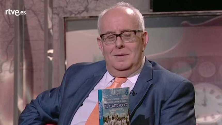 Entrevista César Bona Millennium