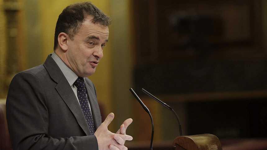ERC pide a Rajoy que acepte que el 27S se celebrará un referéndum sobre la independencia en Cataluña