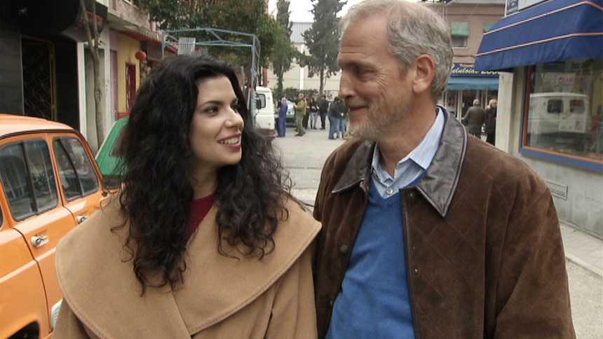 Cuéntame cómo pasó - José Ignacio e Inés: ¿el comienzo de una gran amistad?