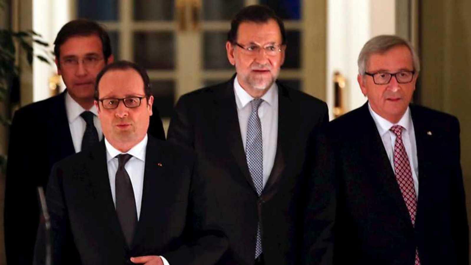 Telediario - 21 horas - 04/03/15 - RTVE.es