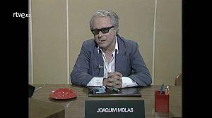 Vostè pregunta - Joaquim Molas