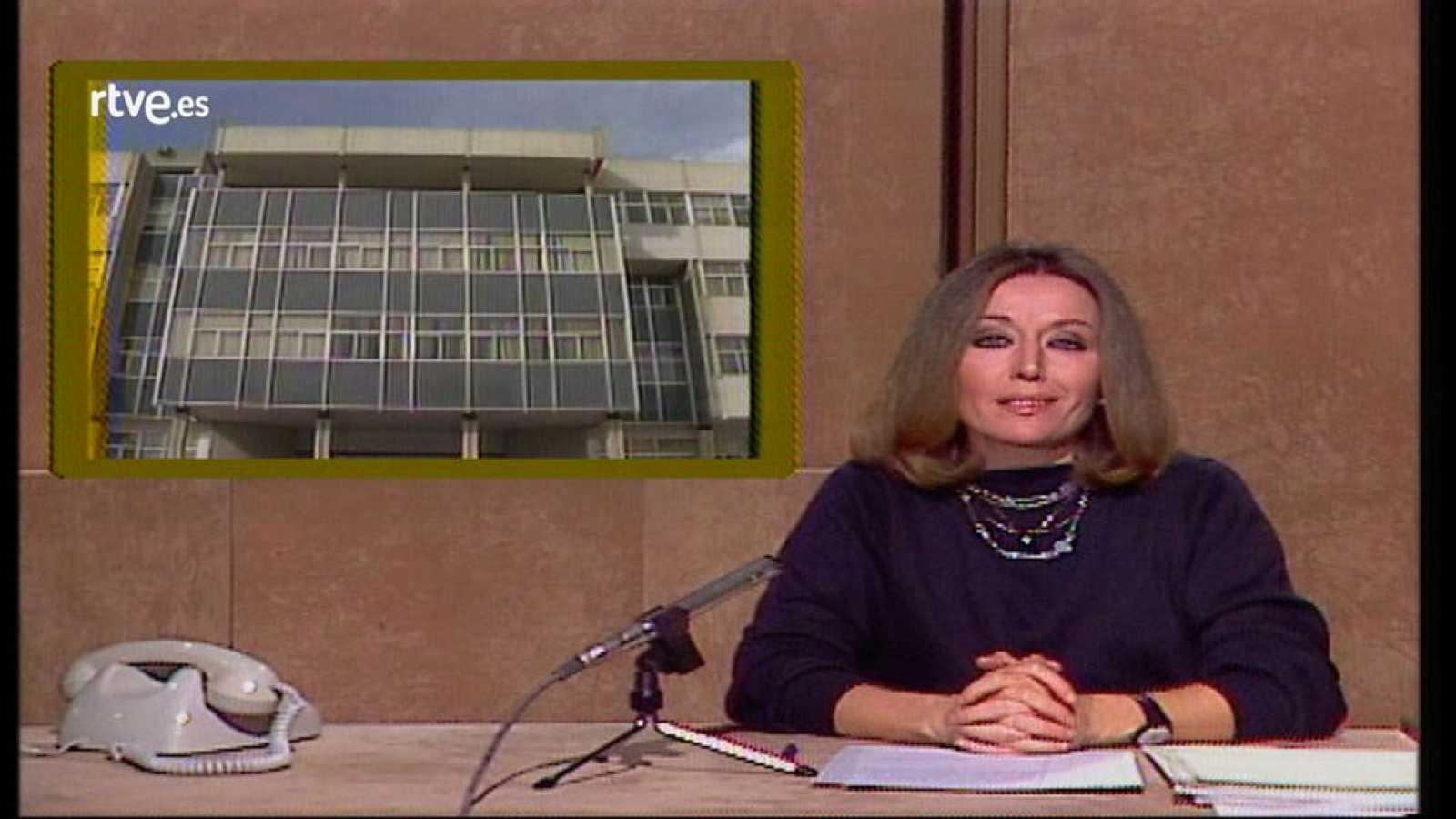Cuéntame cómo pasó - Último Telediario desde Prado del Rey - RTVE.es