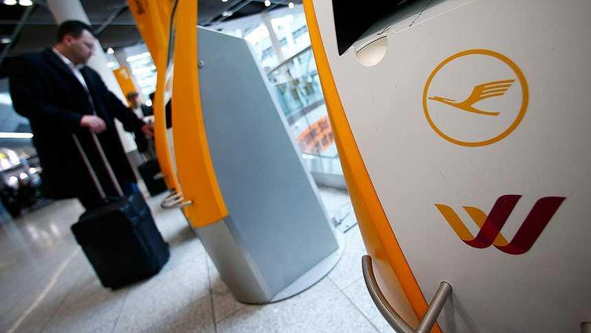Germanwings, la compañía aérea de bajo coste de Lufthansa