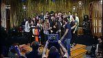 Gala Instituto RVTE 2015. Despedida de la Gala