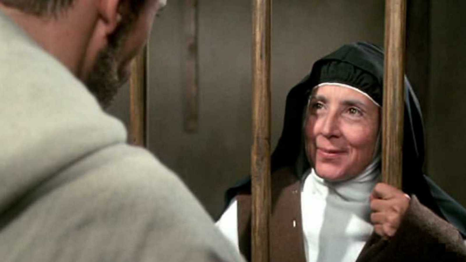 Teresa de Jesús - Capítulo 6 - Visita de Descalzas