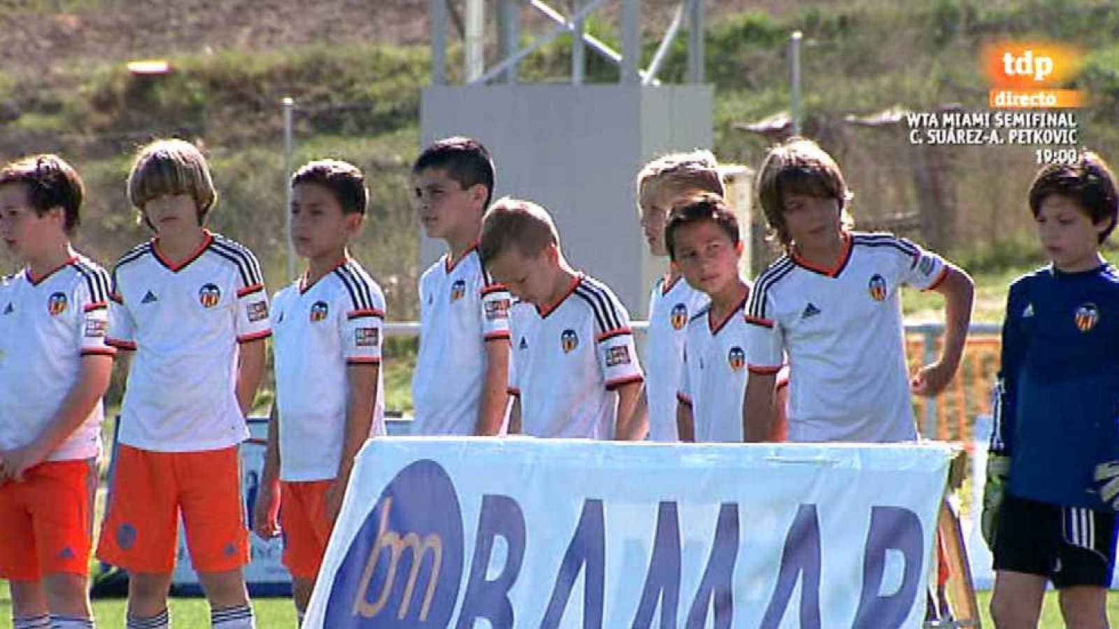 Para todos los públicos Fútbol - Iscar Cup  AC Milan-Valencia CF - ver  ahora reproducir video a6105094958ff