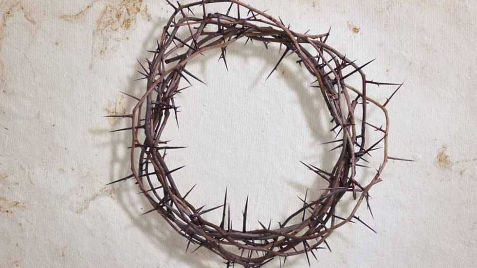 Jesús de Nazaret, el hombre - RTVE.es