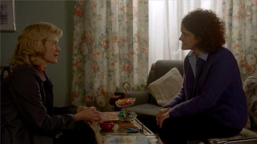 "Cuéntame cómo pasó - Luisa a Mercedes: ""Mauro abusó de mí"""