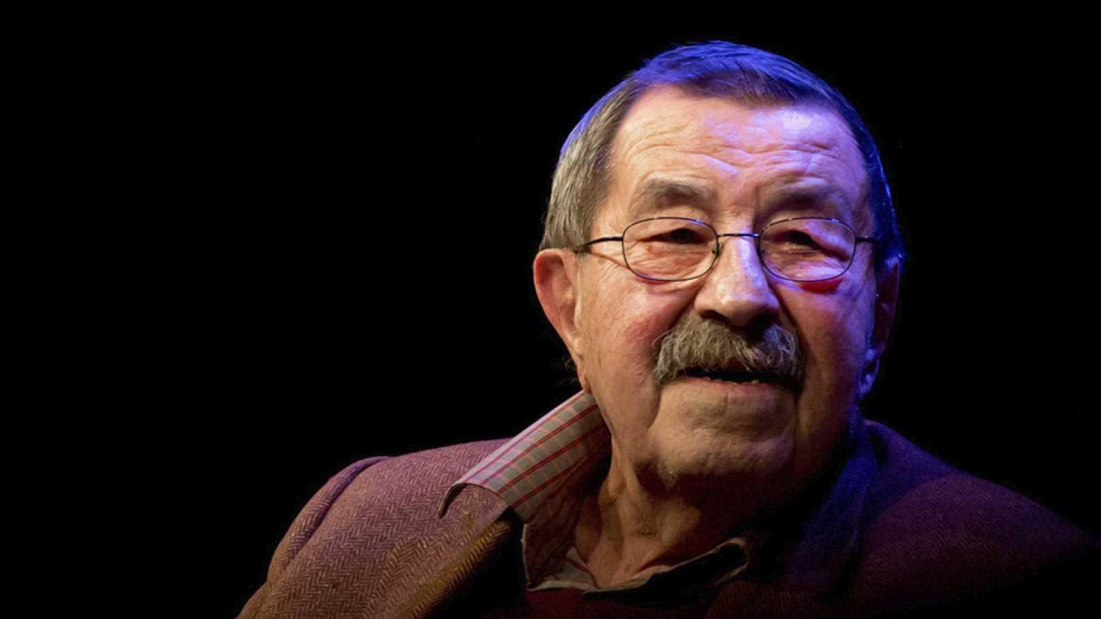 Muere Gunter Grass, autor de \'El tambor de hojalata\' - RTVE.es