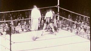 Història de l'esport català - Boxa