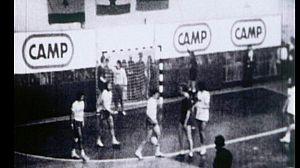 Història de l'esport català -  Handbol