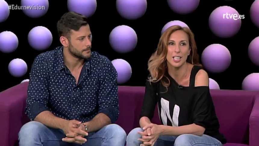 Edurnevisión 2015 - Primer programa