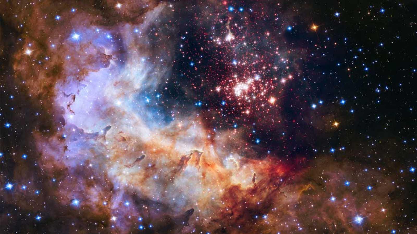 Hubble, el telescopio de mayor impacto científico, cumple 25 años