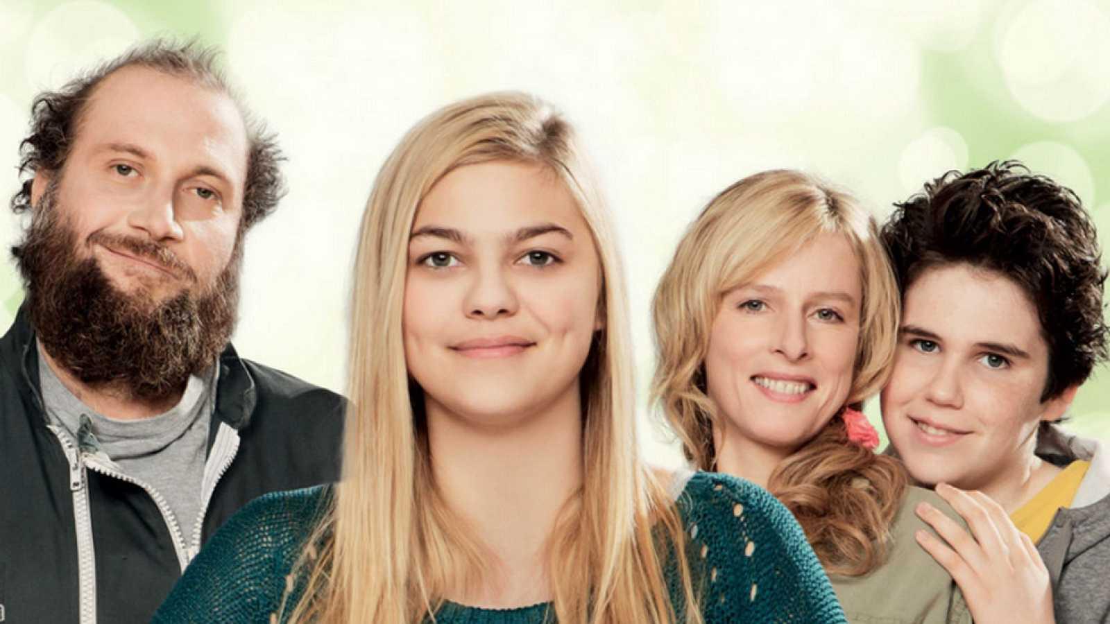 Resultado de imagen de la familia belier pelicula