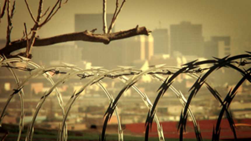 Fronteras al límite-¿Qué es 'Fronteras al límite'?