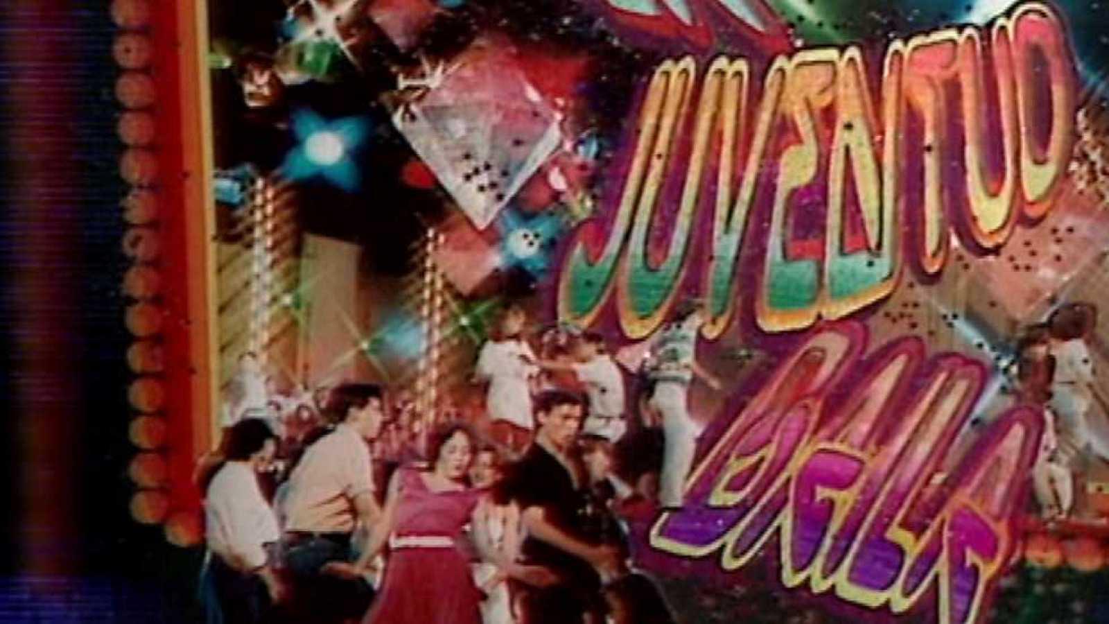 Ochéntame Otra Vez La Juventud Canta Y Baila Rtvees