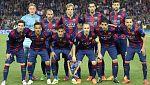 Fútbol - Magazine UEFA Champions League nº 25