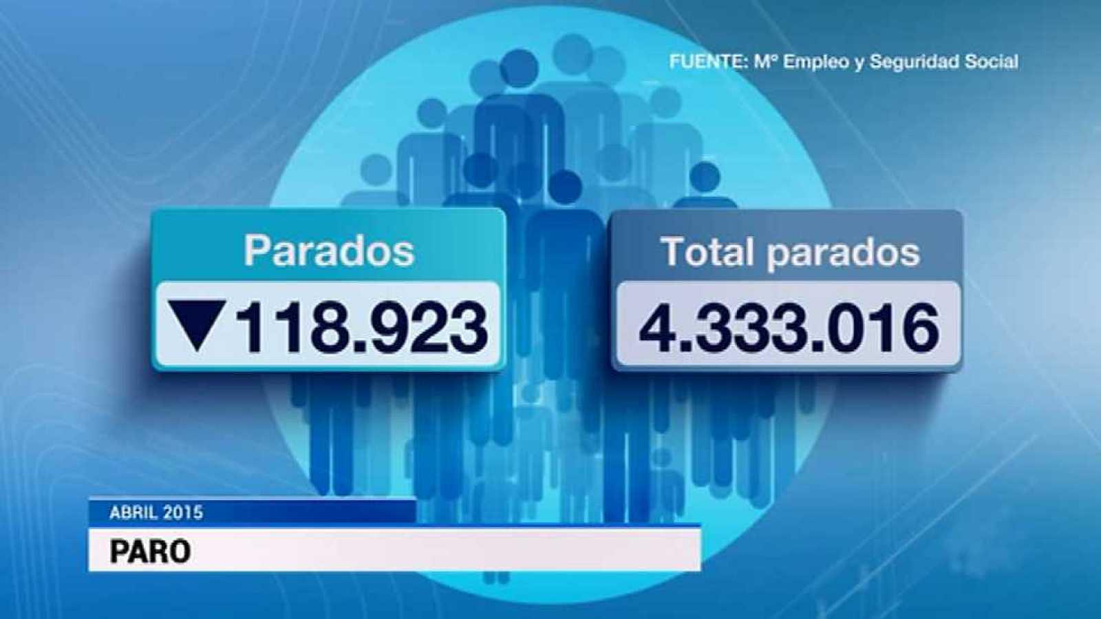 Telediario - 15 horas - 05/05/15 - RTVE.es