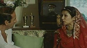 Anita Delgado. La princesa de Kapurthala