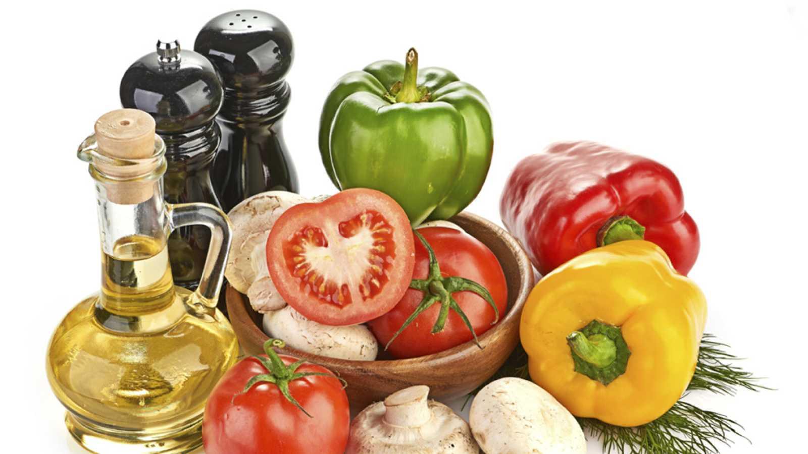 Falsos mitos de la alimentaci n por aitor s nchez - La mediterranea ...