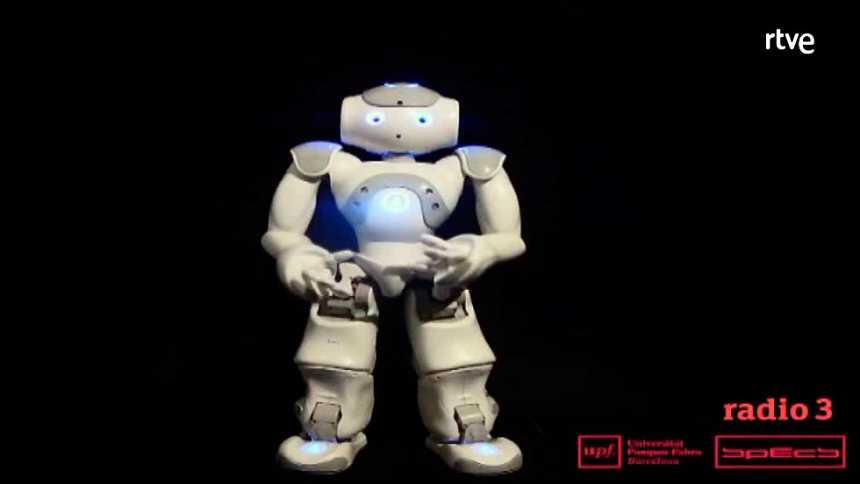 Teatronika - Hamlet robotizado