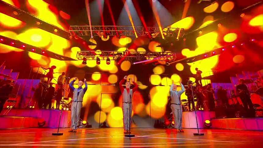 Eurovisión 2015 - 60º Aniversario - Suecia (1984)